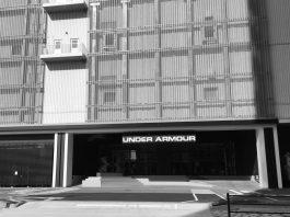 アンダーアーマー ブランドハウス有明