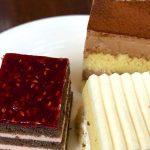平日限定 「BLEND MEISTER CAFE」(ブレンドマイスターカフェ)ランチハーフビュッフェ ケーキ