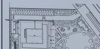(仮称)有明北2-1-A街区計画(BrilliaIV)|配置図