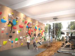 【新店舗】ボルダリング「VILLARS climbing有明店」が2018年10月1日オープン!ダイワロイネットホテル東京有明 2階に。(イメージ)画像出典:villars.jp