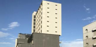 シンガポール不動産大手ファー・イーストのホテル「(仮称)有明一丁目ホテル計画」建設予定地