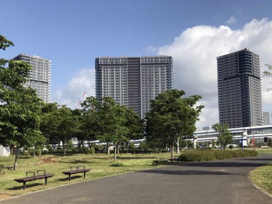 シティタワーズ東京ベイ(2019.05現在)