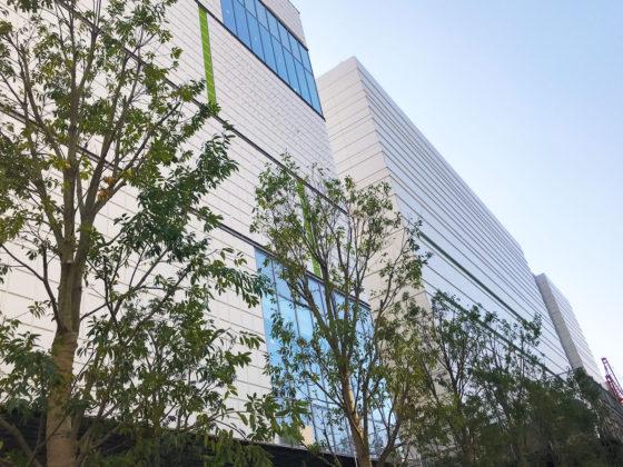 商業施設 住友不動産 ショッピングシティ 有明ガーデン(2019.11現在)no2