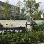 有明二丁目児童遊園