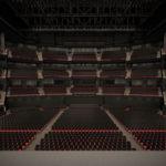 客席フロア|有明に劇場型イベントホール「東京ガーデンシアター」が2020年5月誕生。