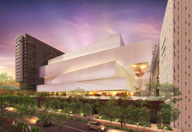 画像出典:住友不動産|有明に劇場型イベントホール「東京ガーデンシアター」が2020年5月誕生。