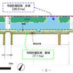 親水海浜公園 整備計画図